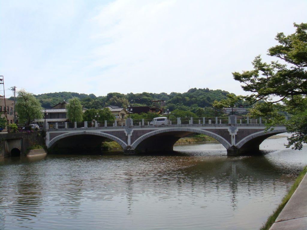 金沢浅野川